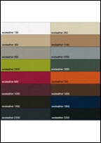 Porada Category D Fabric